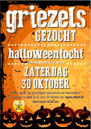 Halloween MHCH
